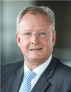 Harald Esch, Vice President und Managing Director DACH bei Pegasystems (Bild: Pegasystems)