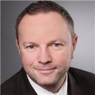 Dirk Treue, Channel-Marketing-Manager DACH, M-Files