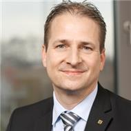 Ralph Rotmann, Business Development Manager, Kyocera Document Solutions (Bild: Kyocera Document Solutions)