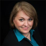 Trish Young, UK and Ireland's head of business consulting for retail, consumer goods, travel and hospitality, Cognizant